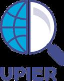 upier logo header